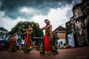 melaka arts and Performance