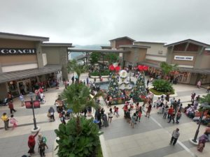 genting outlet