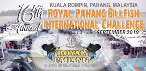 royal pahang billfish